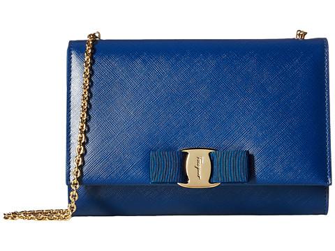 Salvatore Ferragamo - 22B558 (Sapphire) Wallet