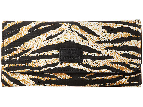 Volcom - Sweet Revenge Wallet (Spice Gold) Wallet Handbags