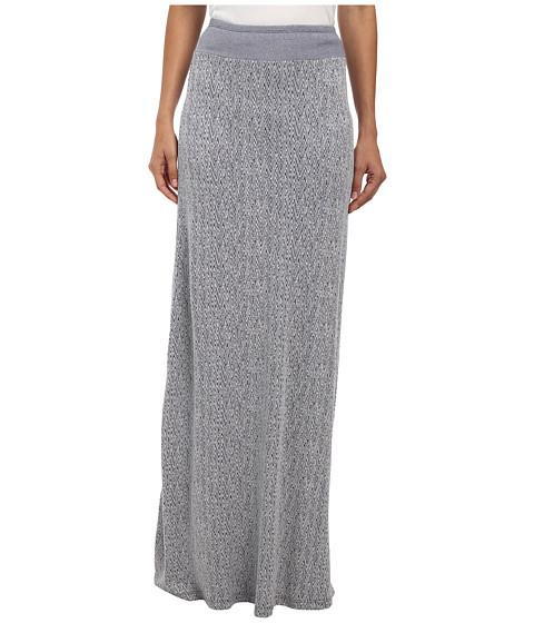 Tart - Shana Skirt (Blue Chevron) Women's Skirt