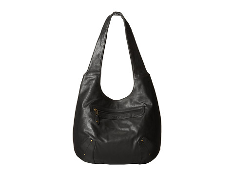 Volcom - Made Famous Hobo (Black) Hobo Handbags