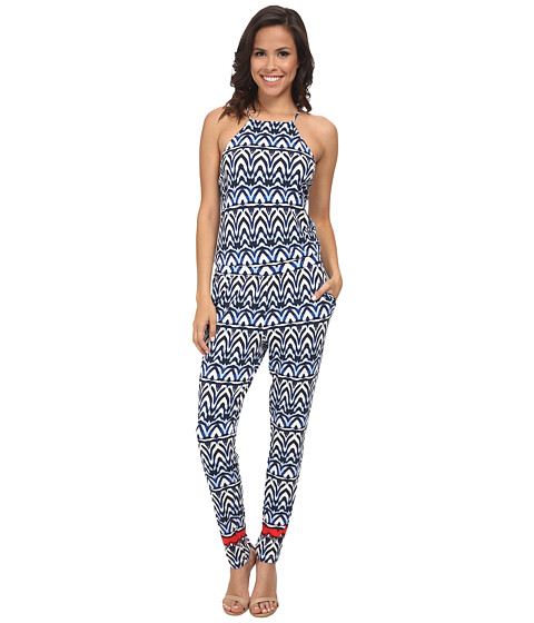 Tart - Stormi Jumper (Africa Stripe) Women's Jumpsuit & Rompers One Piece