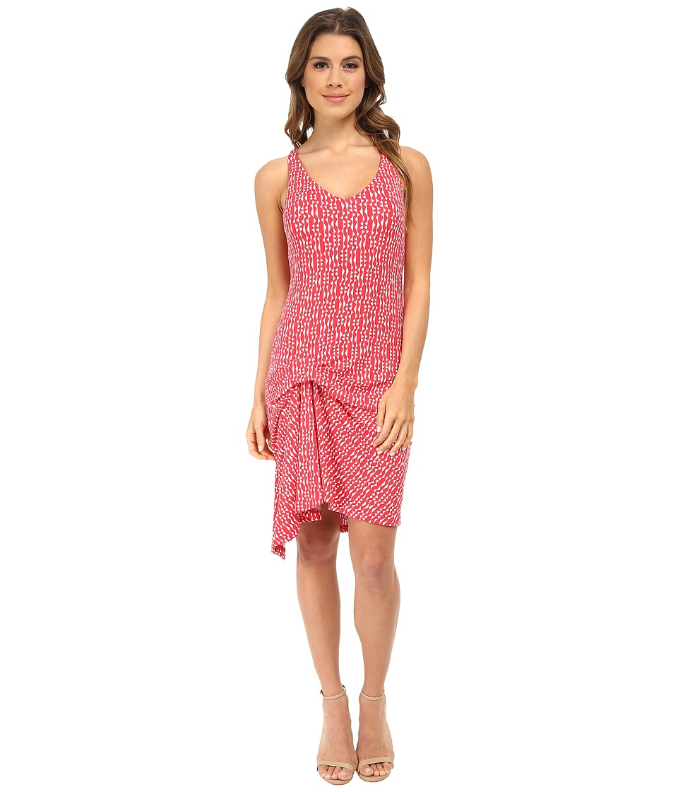 Tart Kacy Dress (Triangle Stripe) Women