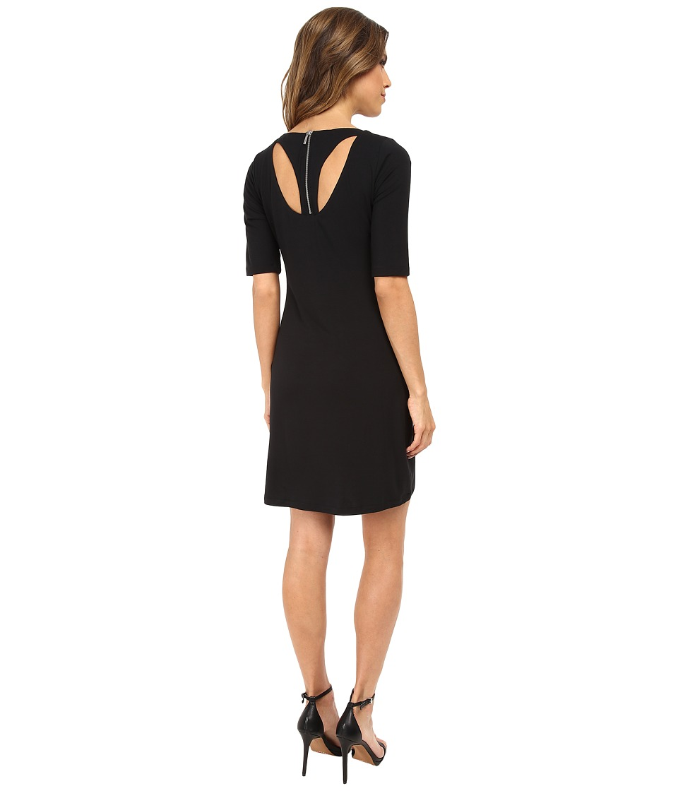Tart - Amelina Dress (Black) Women