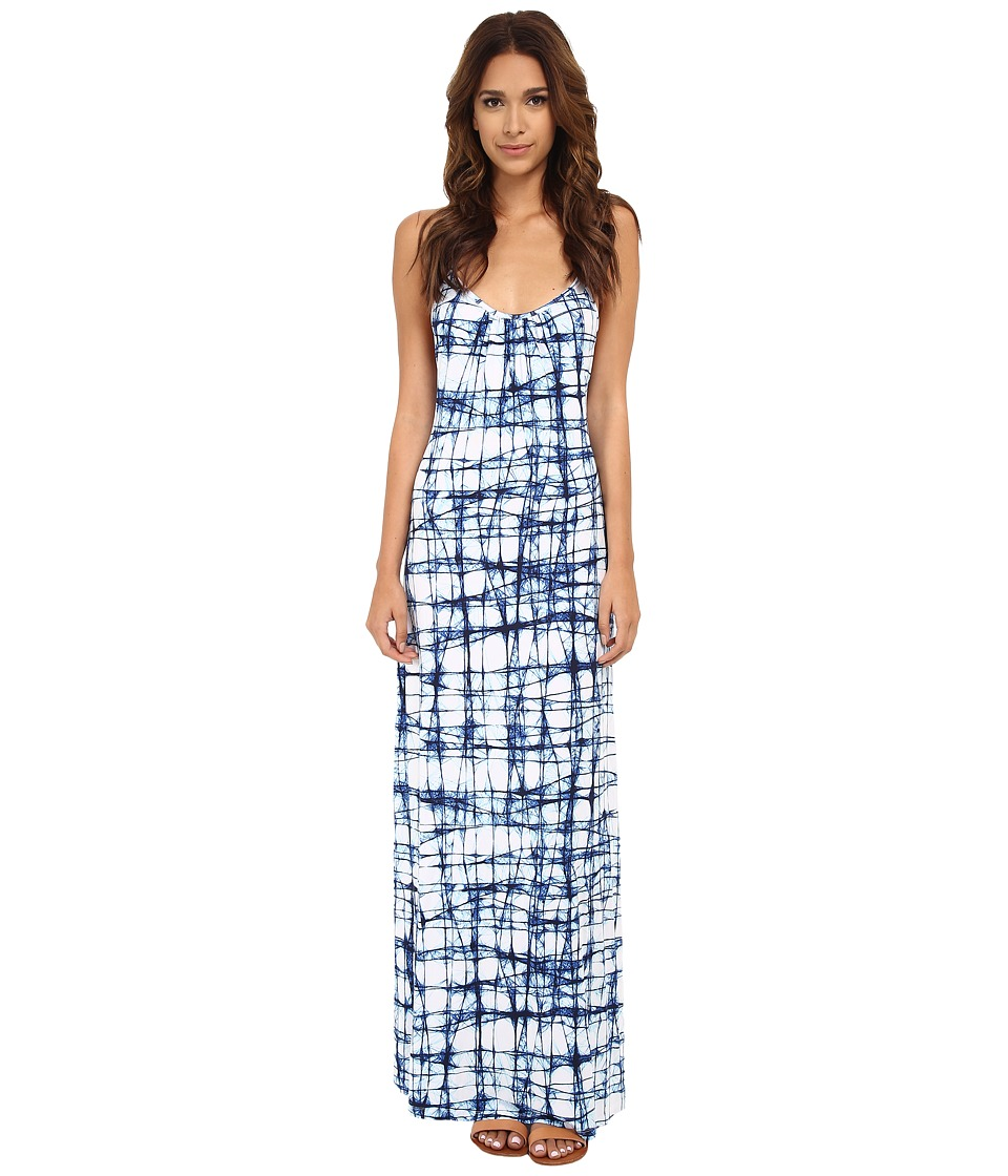 Tart - Winslet Maxi (Line Tie-Dye) Women