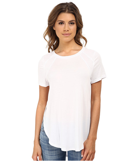 Tart - Liane Top (Bright White) Women