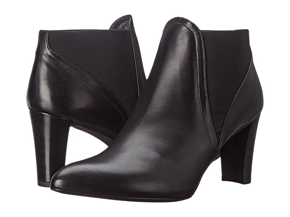 Stuart Weitzman - Tryme (Black Calf) High Heels