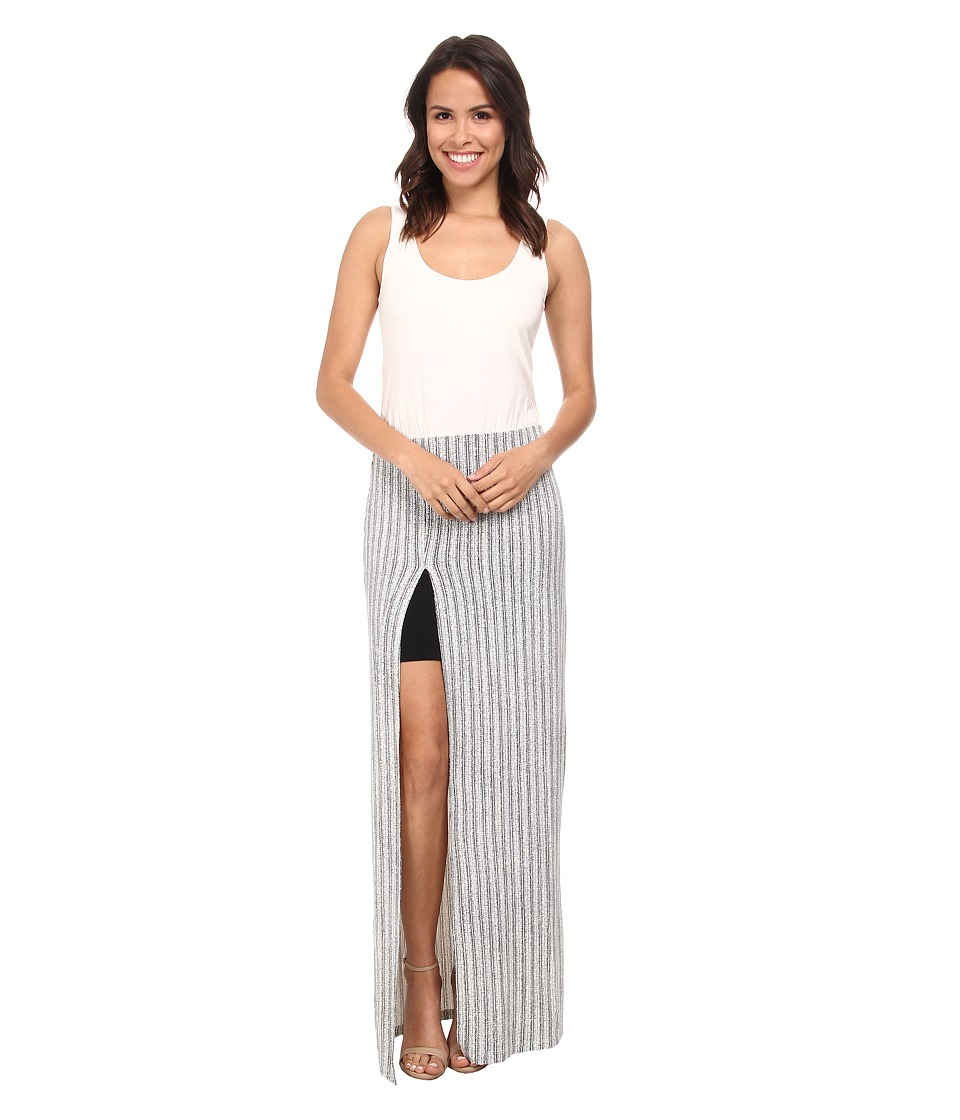 Tart - Emalee Maxi (Snake Stripe) Women's Dress