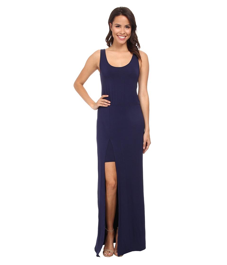 Tart - Emalee Maxi (Peacoat) Women's Dress