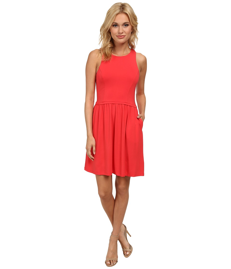 Tart - Lorenza Dress (Hibiscus) Women