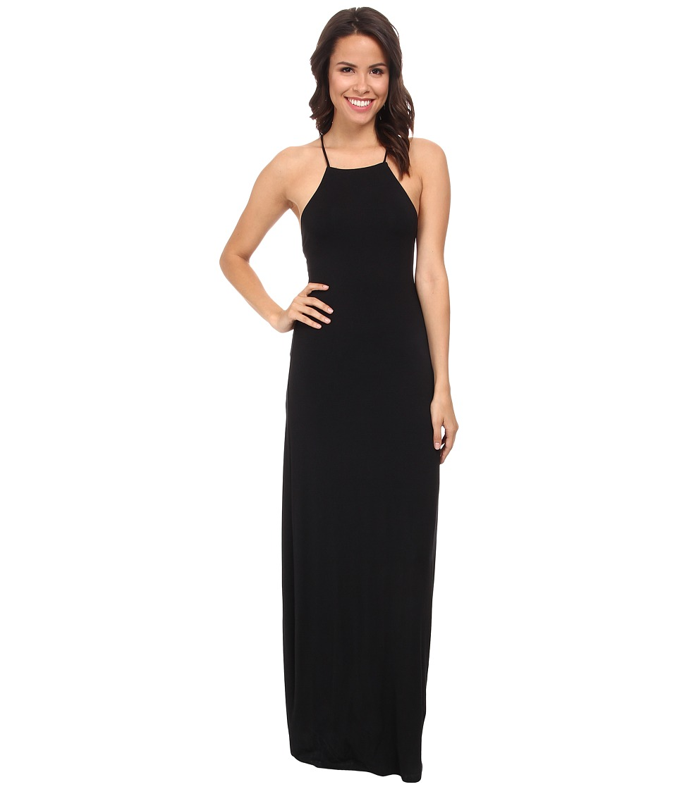 Tart - Chantal Maxi (Black) Women's Dress