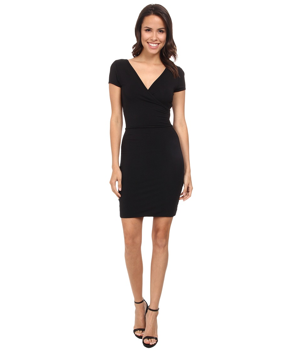 Tart - Shayla Dress (Black) Women's Dress