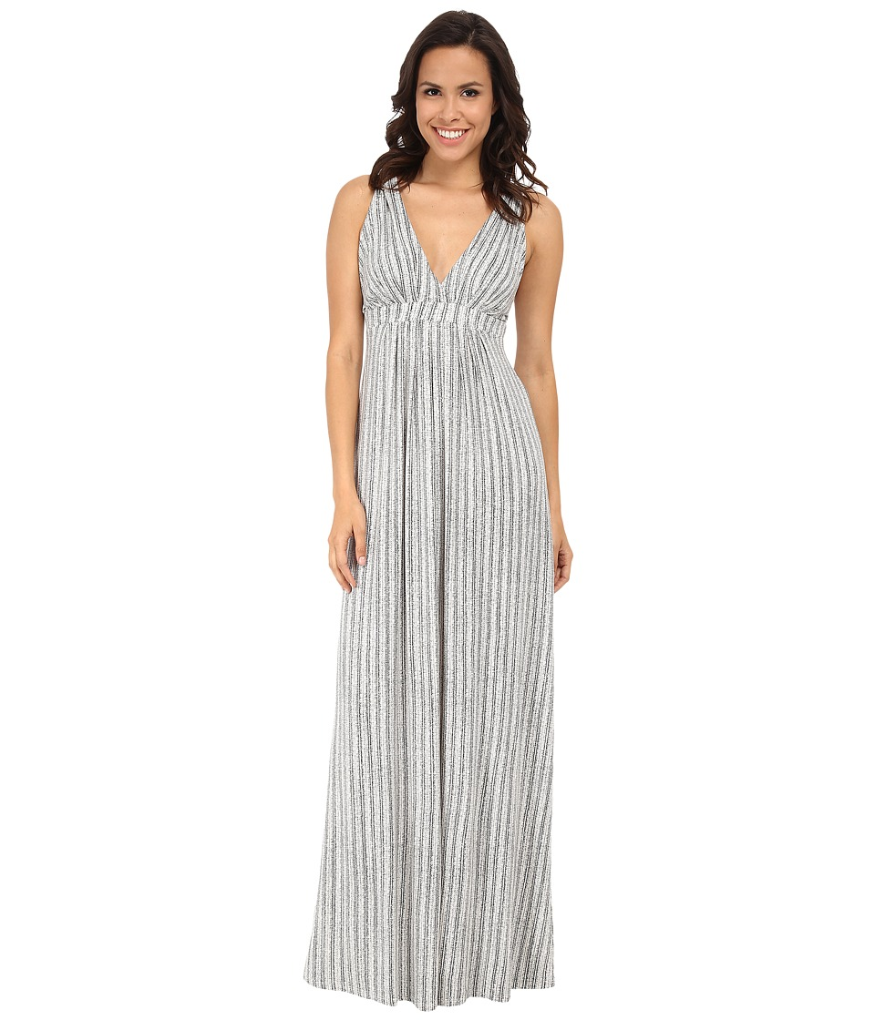Tart - Chloe Maxi (Snake Stripe) Women's Dress