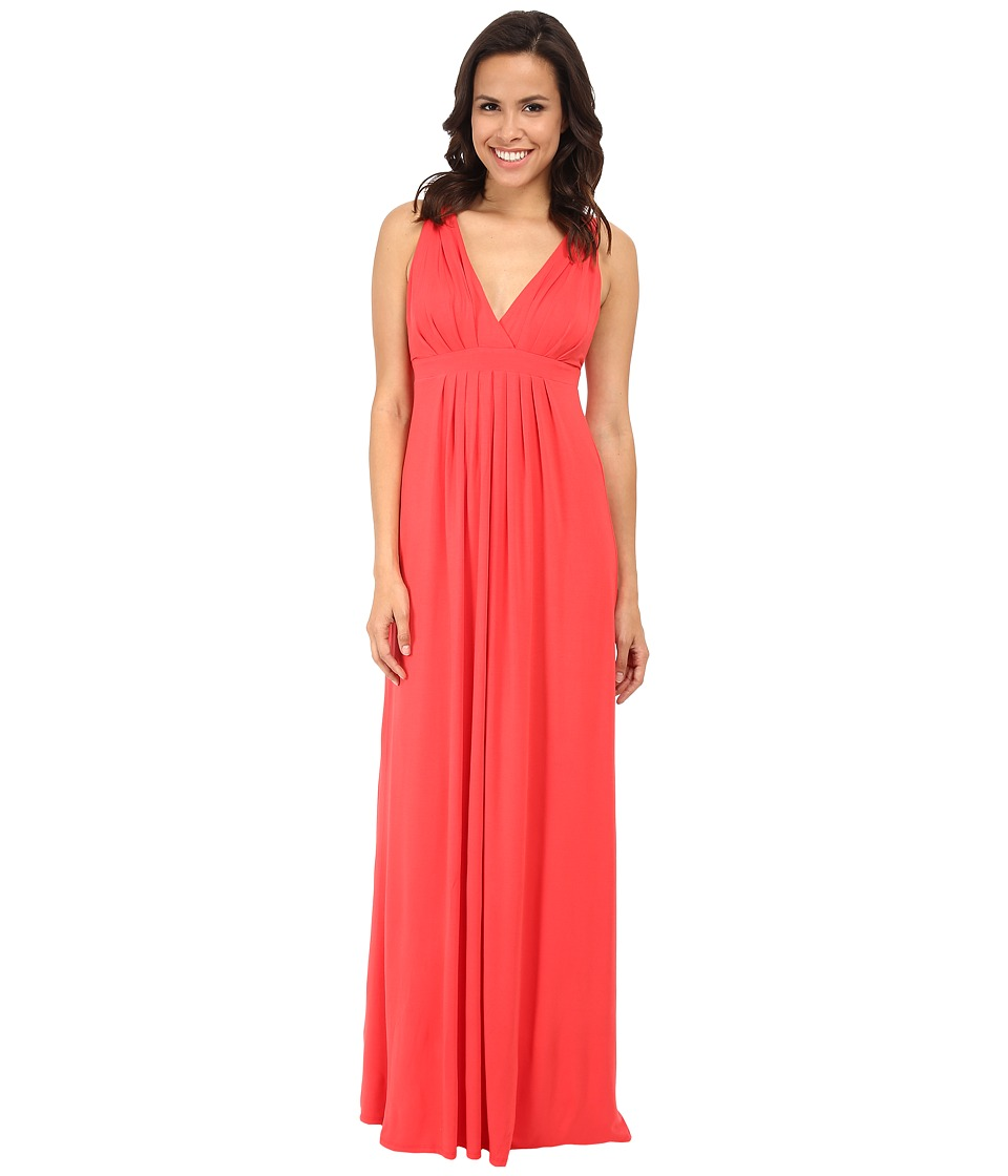 Tart - Chloe Maxi (Hibiscus) Women's Dress
