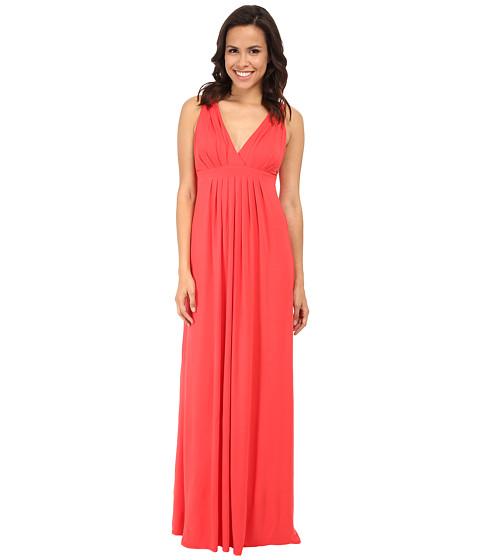 Tart - Chloe Maxi (Hibiscus) Women's Dress