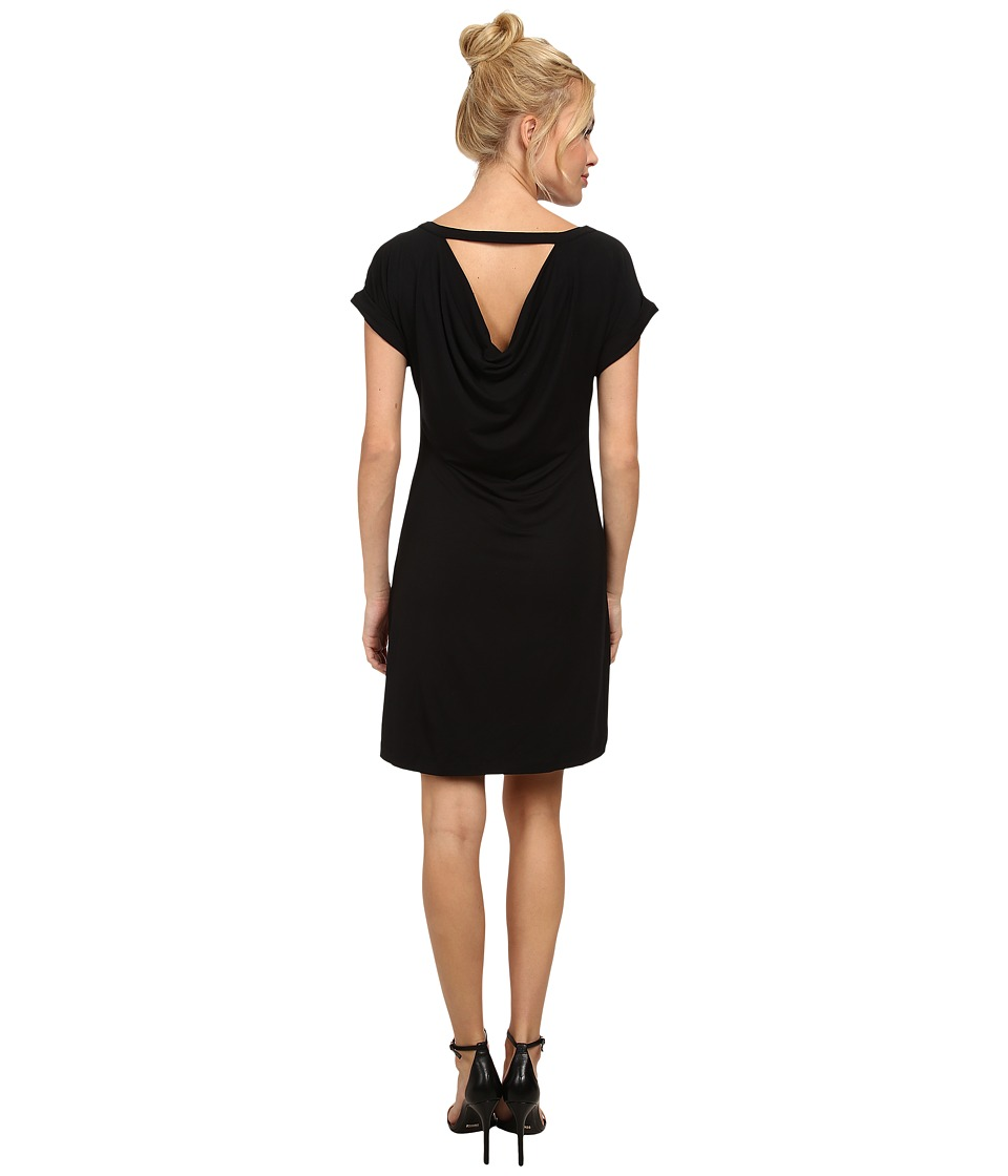 Tart - Irina Dress (Black 1) Women