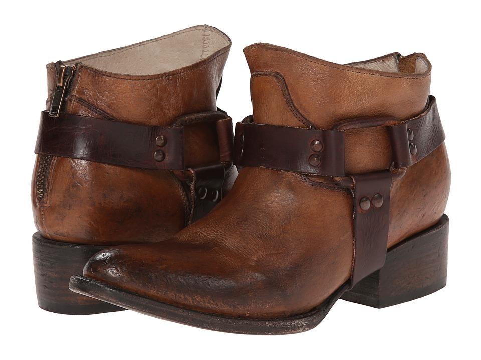 Freebird - Phoenix Low (Tan) Women's Boots