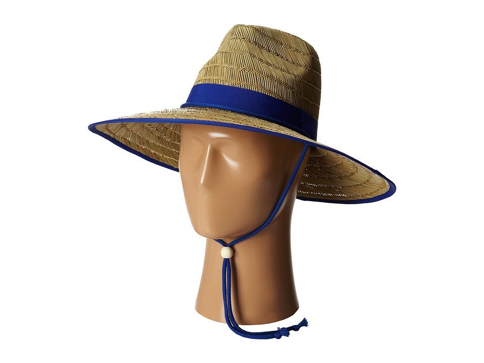 503ed5a1e06a3 UPC 807928109941 product image for San Diego Hat Company - RSL5556 Rush  Straw Lifeguard w  ...