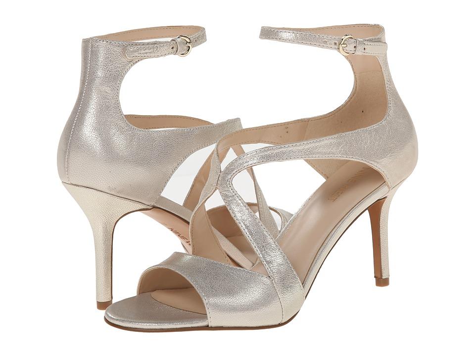 Nine West - Gerbera (Gold Metallic) High Heels