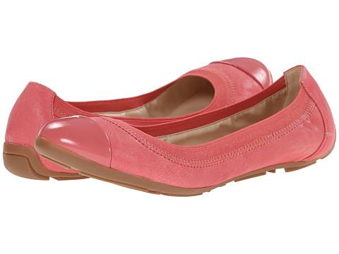 Nine West - Jentle (Pink Orange Multi Leather) Women
