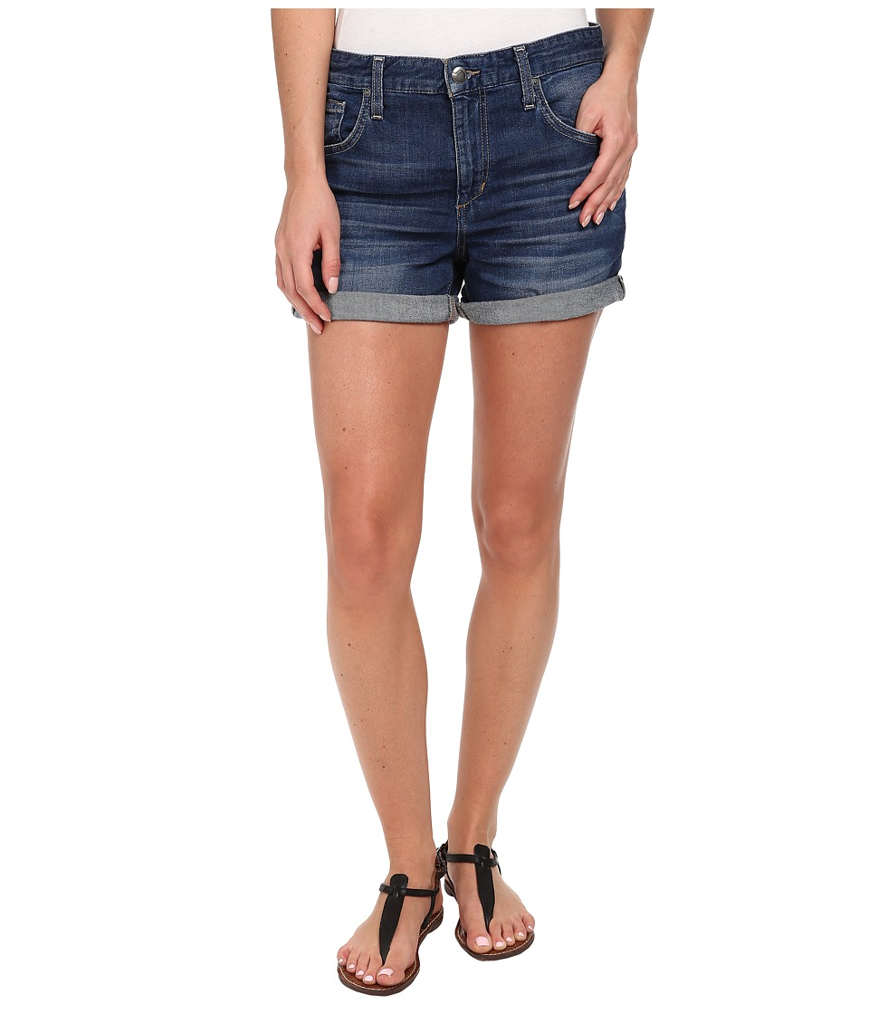 Joe's Jeans - Boyfriend Short in Valencia (Valencia) Women's Shorts