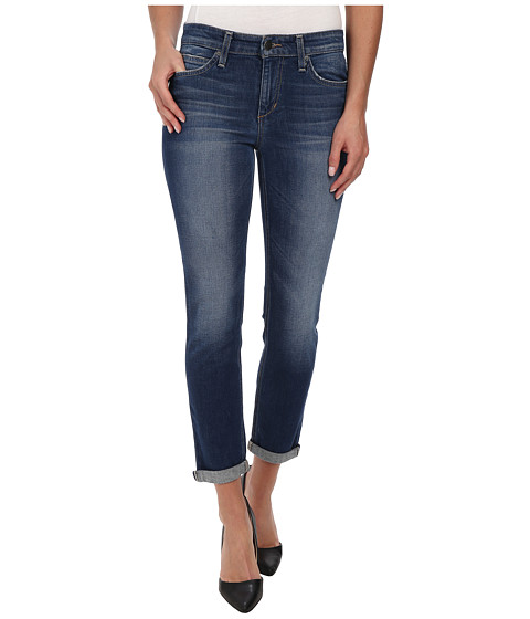 Joe's Jeans - Rolled Skinny Crop in Valencia (Valencia) Women's Jeans
