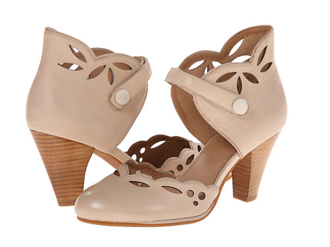 Miz Mooz - Carlotta (Cream) Women