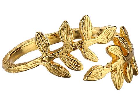gorjana - Olympia Midi Ring (Gold) Ring