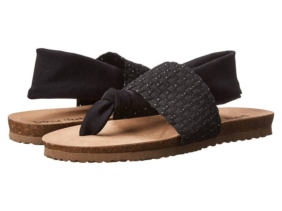 Dirty Laundry - Juggernaut (Black) Women's Sandals