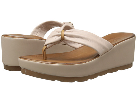Miz Mooz - Burma (Blush) Women's Sandals