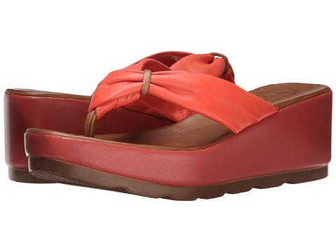 Miz Mooz - Burma (Red) Women's Sandals