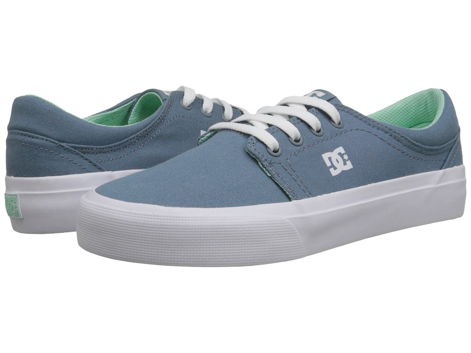 DC - Trase TX (Nautical Blue) Women
