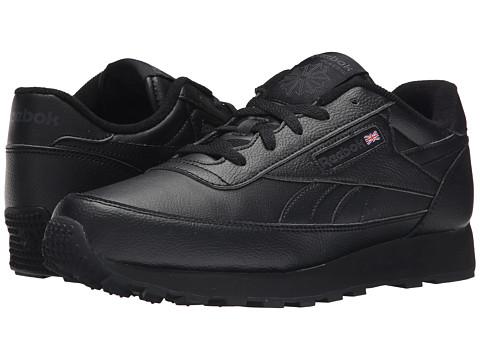 Reebok - Classic Renaissance (Black/DHG Solid Grey) Men's Shoes