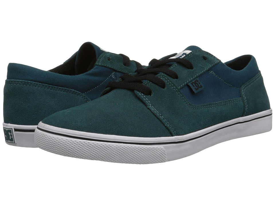 DC - Tonik W (Deep Teal) Women