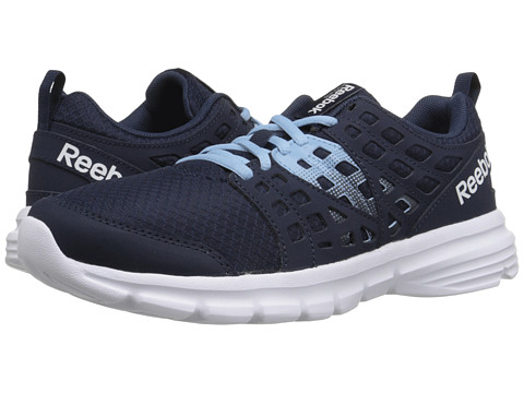 Reebok - Speed Rise (Faux Indigo/Sheer Blue/White/Collegiate Navy) Women's Shoes