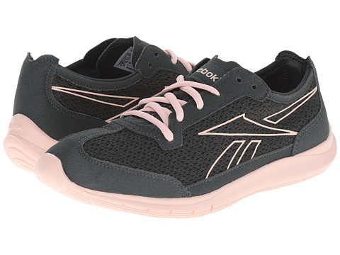 Reebok - Sport Ahead Action RS (Dark Sage/Luna Pink/Black) Women