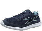 Reebok Sport Ahead Action RS (Faux Indigo/White/Cool Breeze)