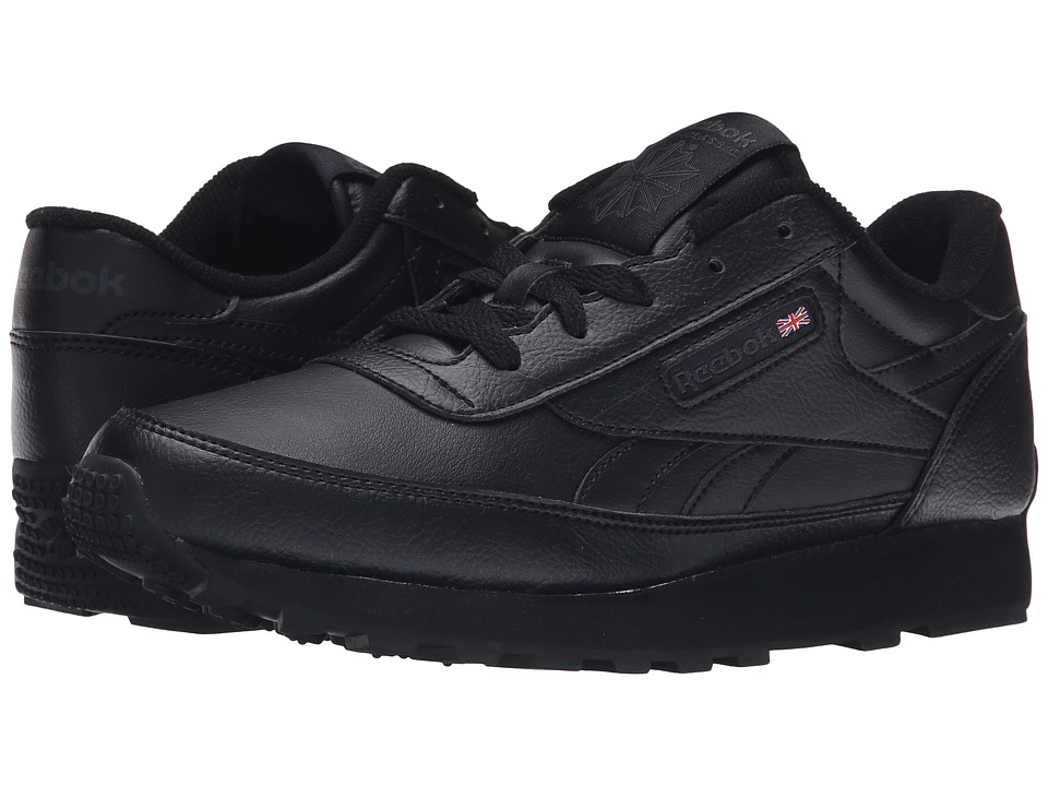 Womens Shoes Reebok Classic Renaissance Black/DHG/Solid Grey
