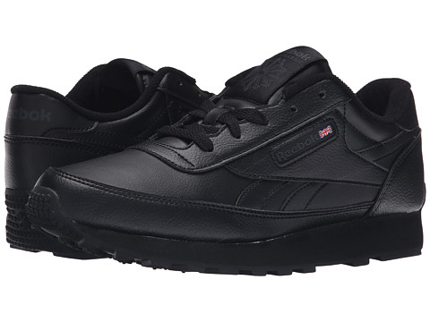 Reebok - Classic Renaissance (Black/DHG Solid Grey) Women's Shoes