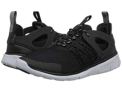 1f3ebef465a69 ... Shoe UPC 675911944455 product image for Nike - Free Viritous (Black Cool  Grey Pure ...