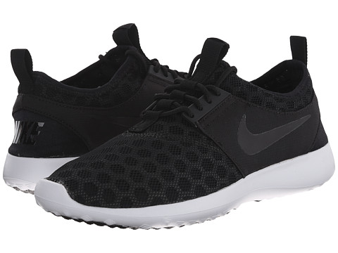 Nike - Juvenate (Black/White/Black) Women's Shoes