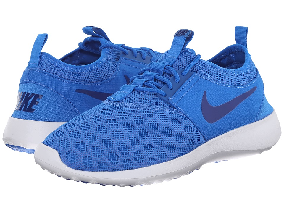 Nike - Juvenate (Soar/White/Deep Royal Blue) Women's Shoes
