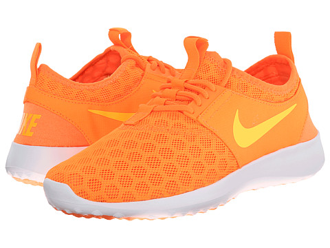 Nike - Juvenate (Total Orange/White/Laser Orange) Women's Shoes