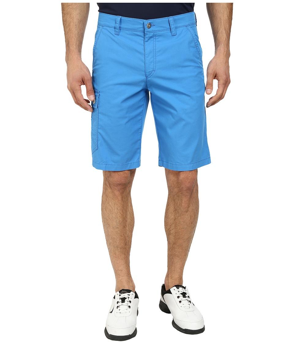 Bogner - Diogo-G Shorts (Khaki) Men's Shorts