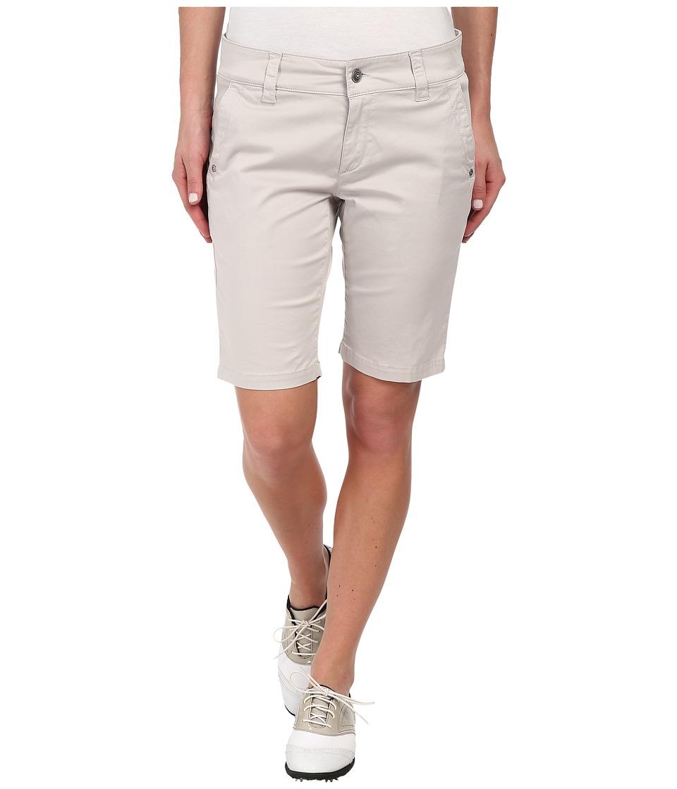 Bogner - Varna-G Shorts (Dusty Sand) Women's Shorts