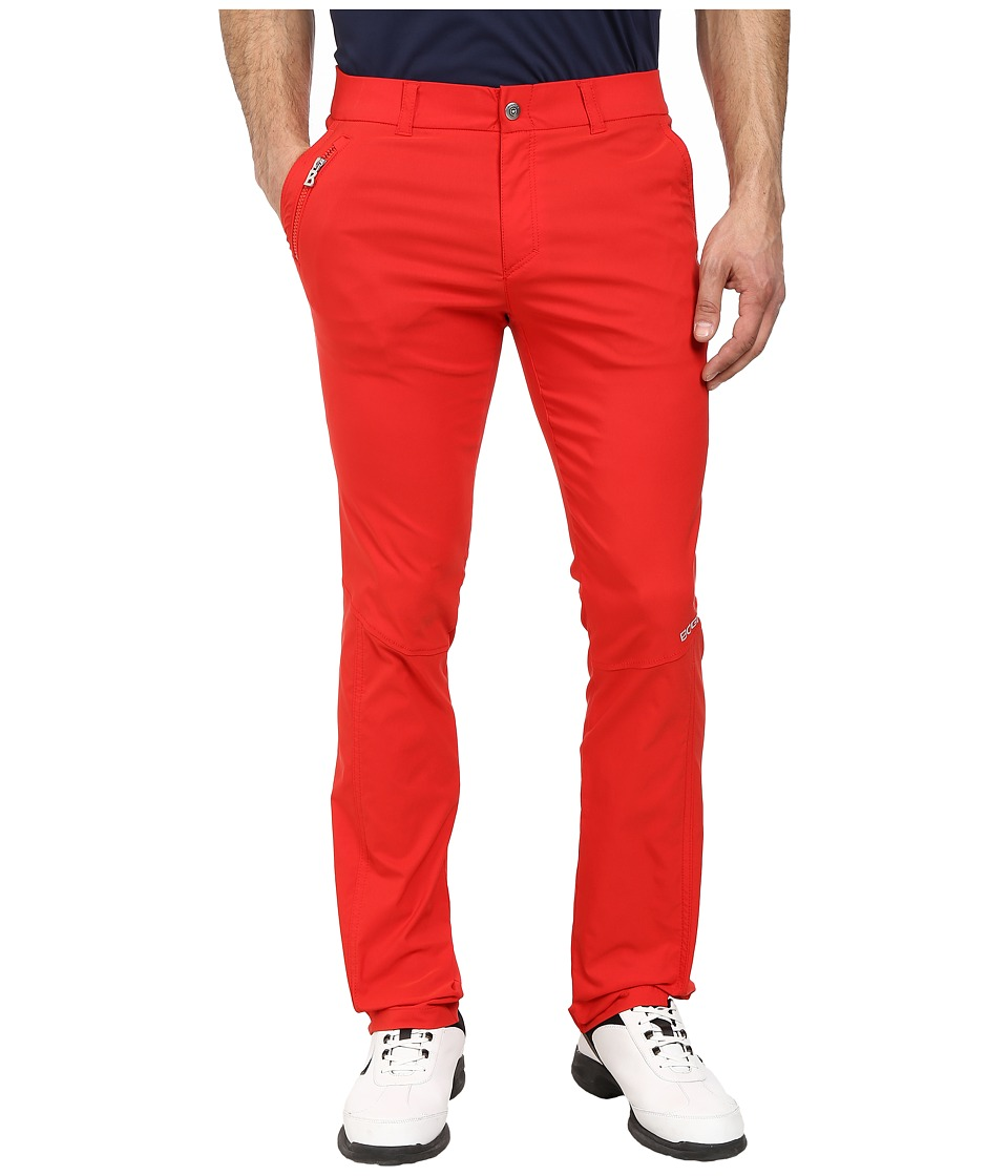 Bogner - Marco Pants (Red) Men's Casual Pants