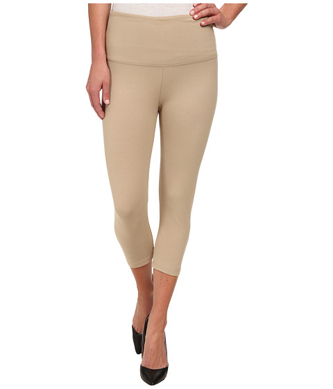 Lysse - Cotton Capri 1215 (Nude) Women