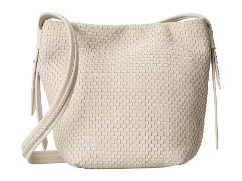 Cole Haan - Bethany Medium Crossbody (Ivory) Cross Body Handbags