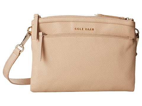 Cole Haan - Isabella Crossbody (Froth) Cross Body Handbags