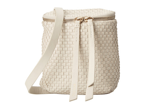 Cole Haan - Bethany Crossbody (Ivory) Cross Body Handbags