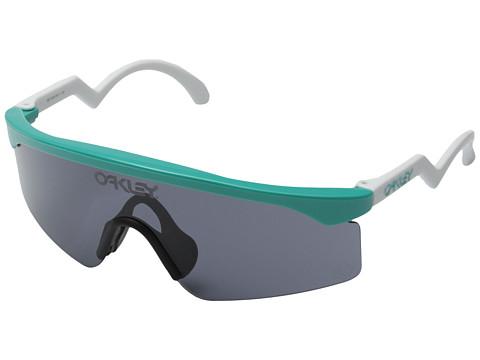 Oakley - Special Edition Heritage Razor Blades (Seafoam w/ Grey) Sport Sunglasses